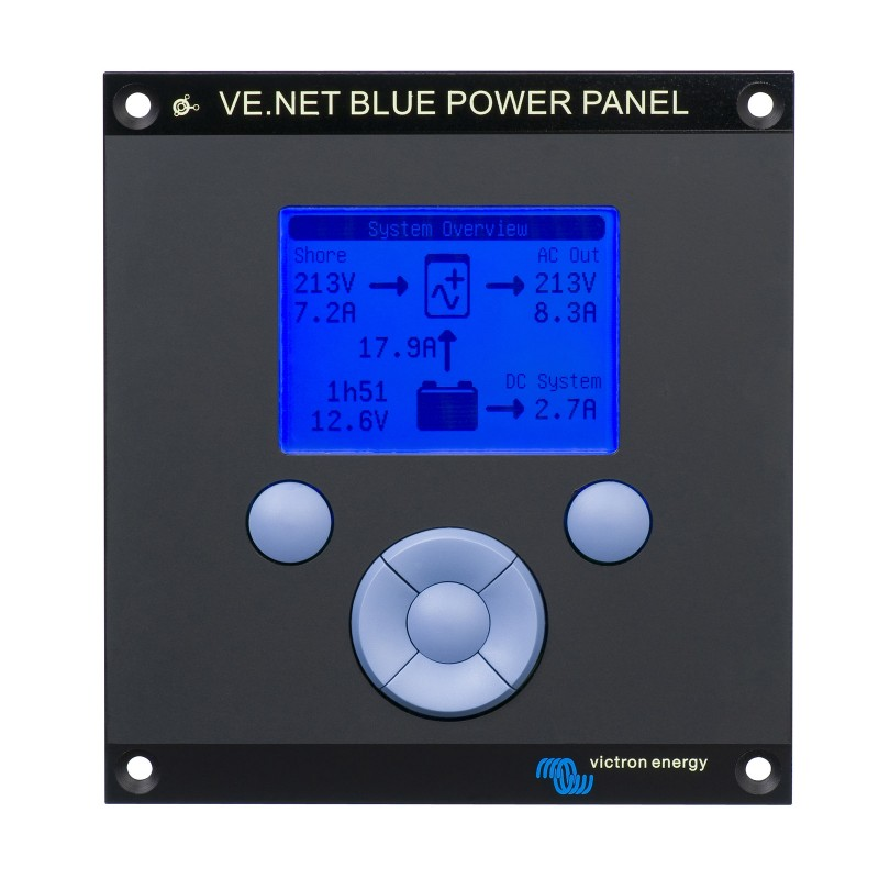 Victron Blue Power Panel 2