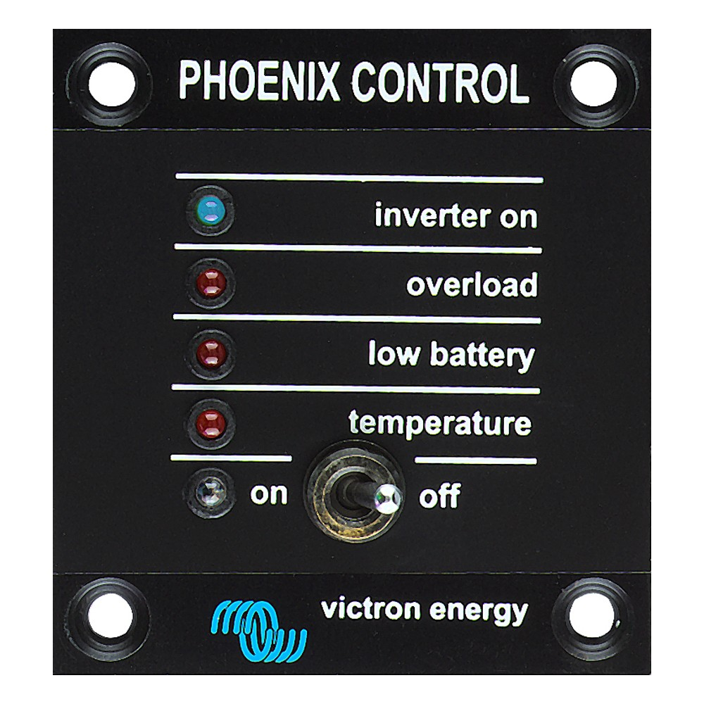 Victron Phoenix Inverter Remote Control Panel For Victron