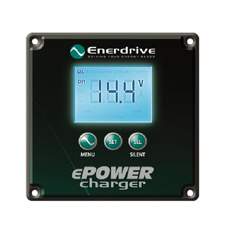 ePOWER Remote Control for Battery Charger