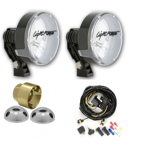 Lightforce Lance 140 75W RMDL140LT Kit