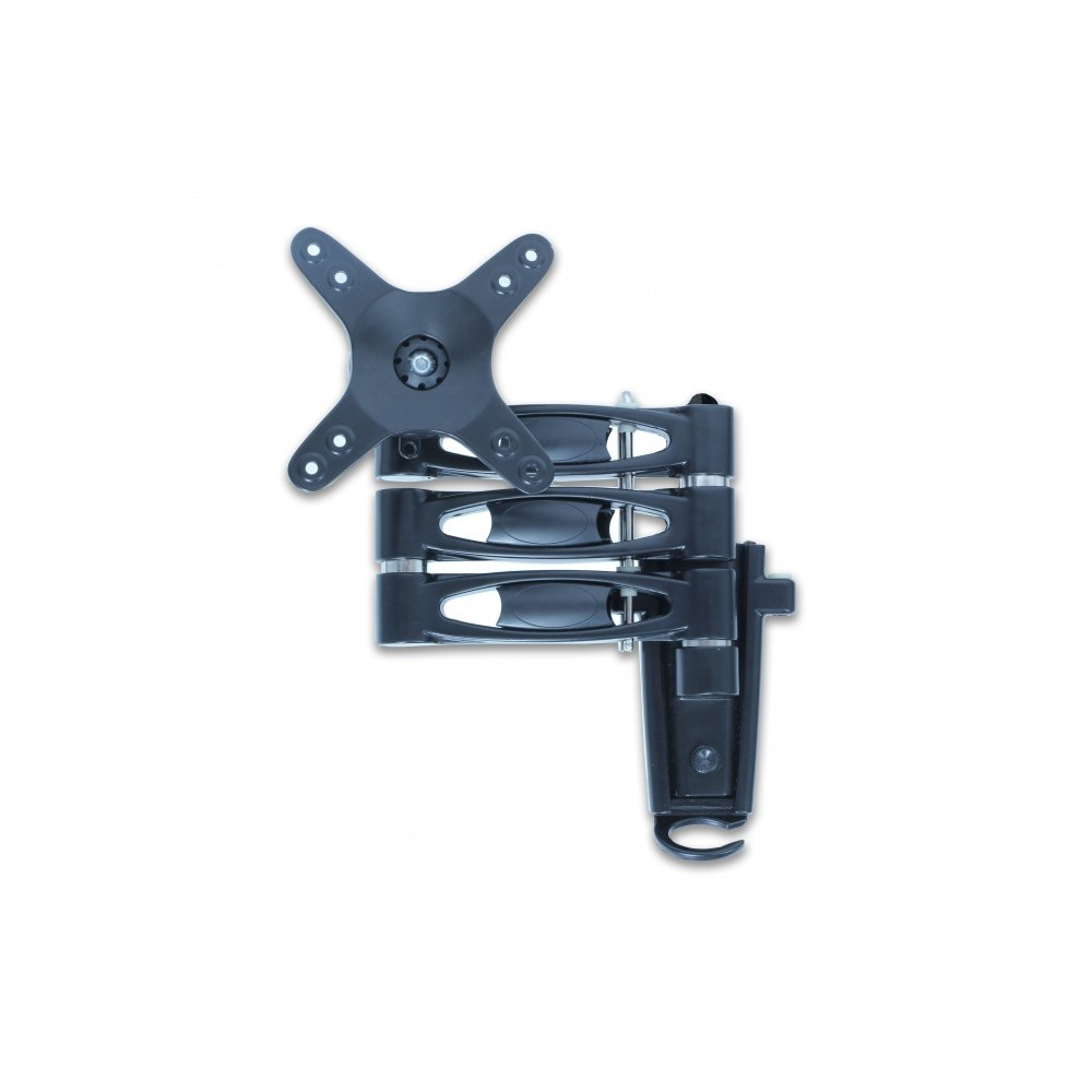 Rv Media Tv Swing Arm Wall Mount Bracket 3 Arm