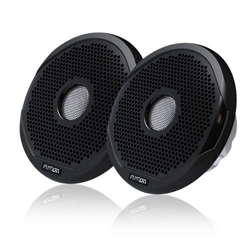 "Fusion 6"" 200 Watt 2-Way Speaker Pair"