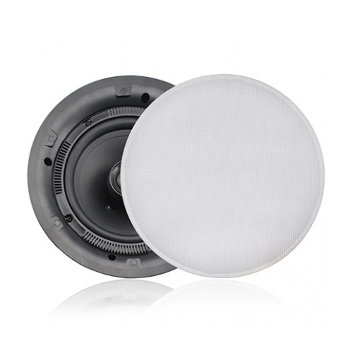"Fusion 6"" 2-Way Full Range In-Ceiling Speaker Pair"