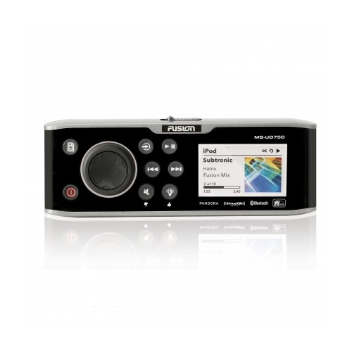 Fusion Marine Boat Stereo UniDock MS-UD750