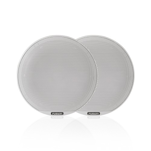 "Fusion 6.5"" 230 WATT Coaxial Classic Marine Speaker SG-F65W"