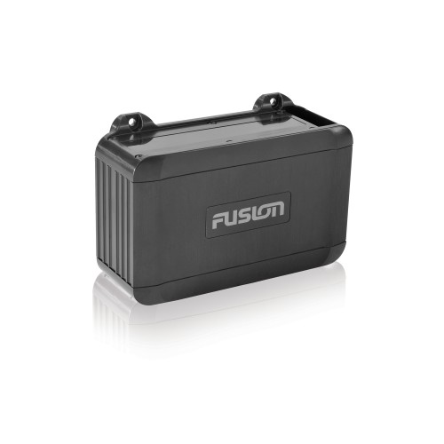 Fusion Marine Black Box with Wired Remote Marine Stereo MS-BB100