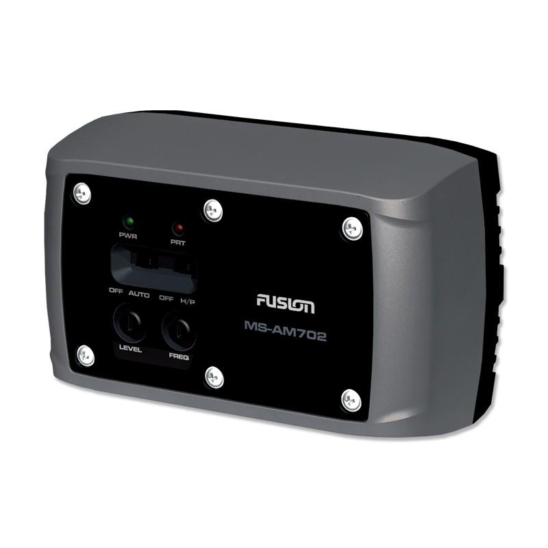 Fusion Marine Zone Amplifier MS-AM702