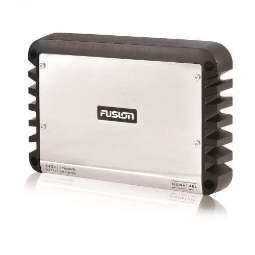 Fusion Signature Series 4 Channel Marine Amplifier SG-DA41400