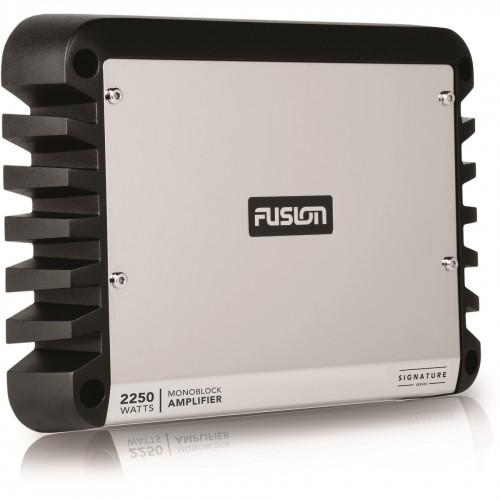 Fusion Signature Series Monoblock Marine Amplifier SG-DA12250