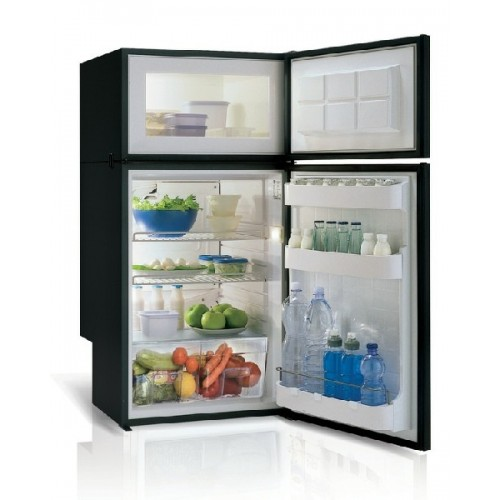 Vitrifrigo DP150i 12V or 24V Double Door Fridge Freezer - 002989