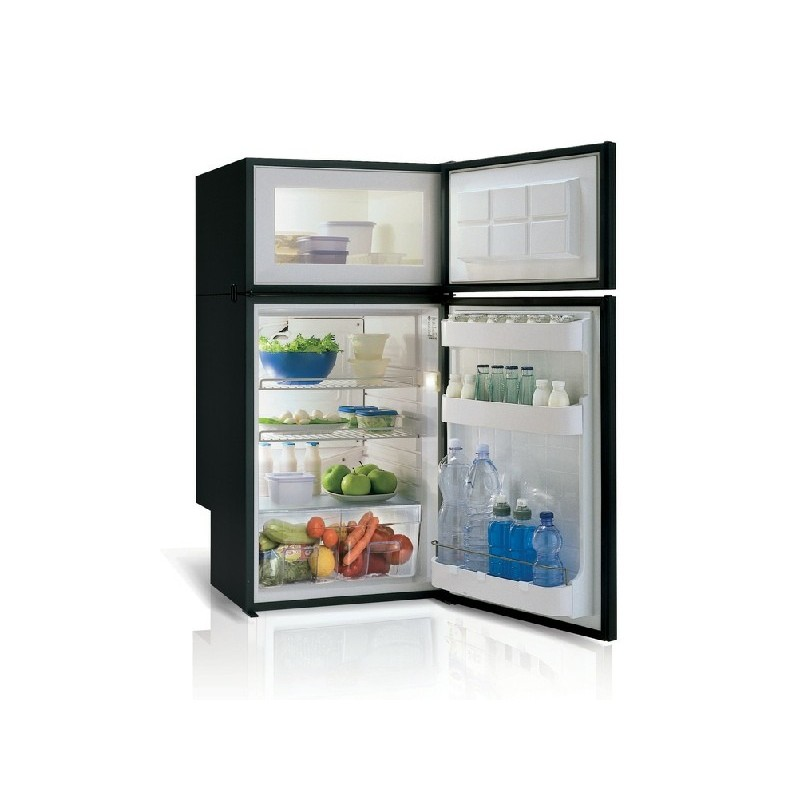 Vitrifrigo Dp150i 12v Or 24v Double Door Fridge Freezer