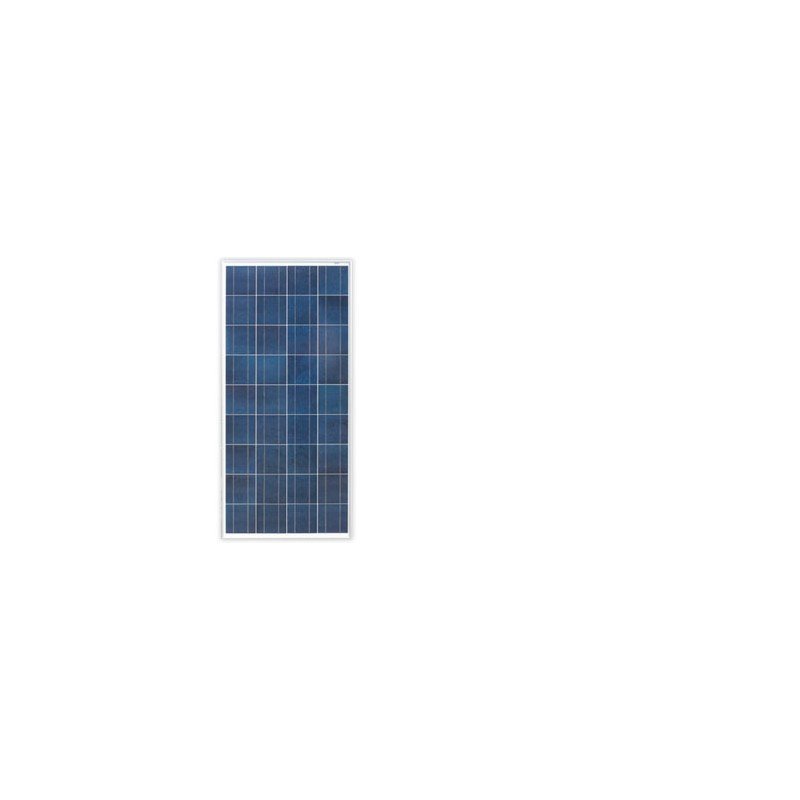 Enerdrive 150 Watt Fixed Solar Panel