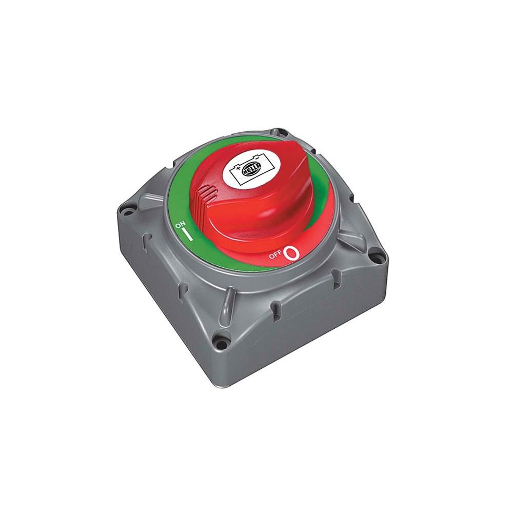 Hella 600 Amp Heavy Duty Battery Switch 4720