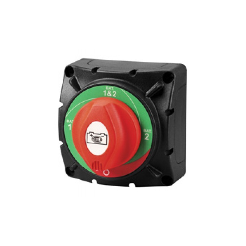 Hella 350A Battery Switch - 4721