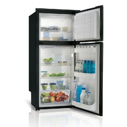 Vitrifrigo DP2600i 12V or 24V Double Door Fridge Freezer - 043659