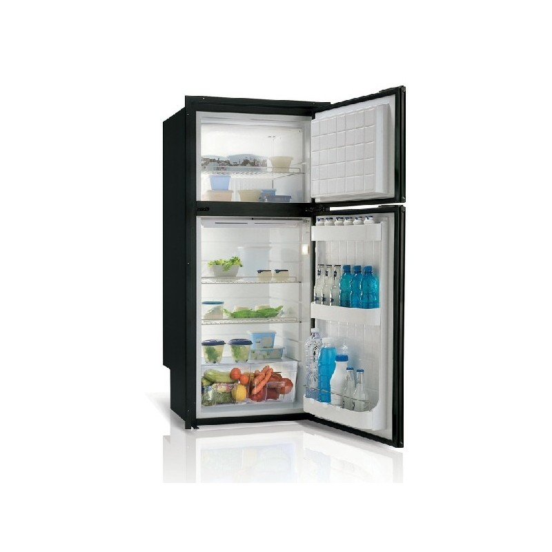 Vitrifrigo DP2600i 12V or 24V Double Door Fridge Freezer