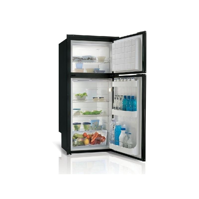 Vitrifrigo DP2600i 12V or 24V Double Door Fridge Freezer
