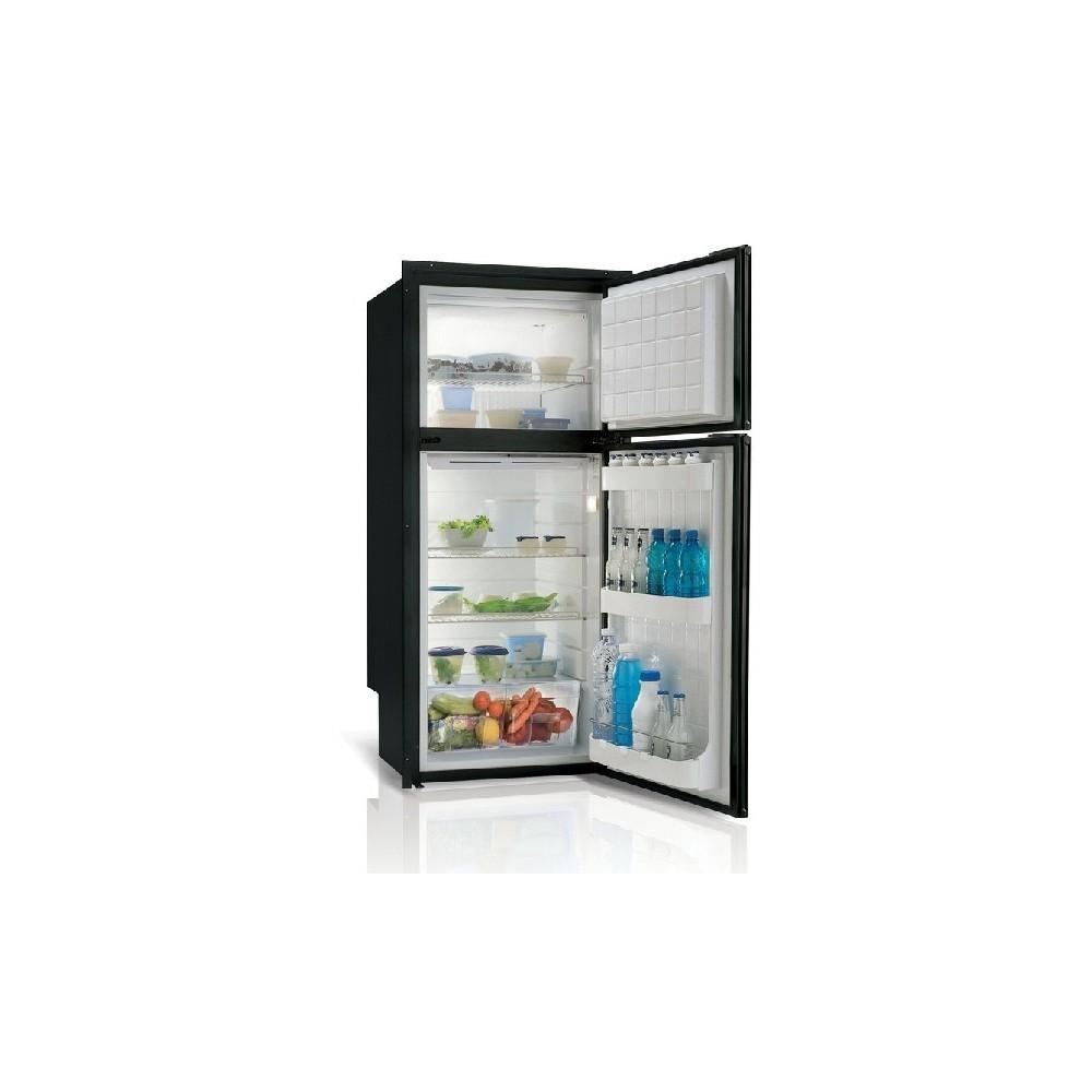 Vitrifrigo DP2600i 12V or 24V Double Door Fridge Freezer - DP2600