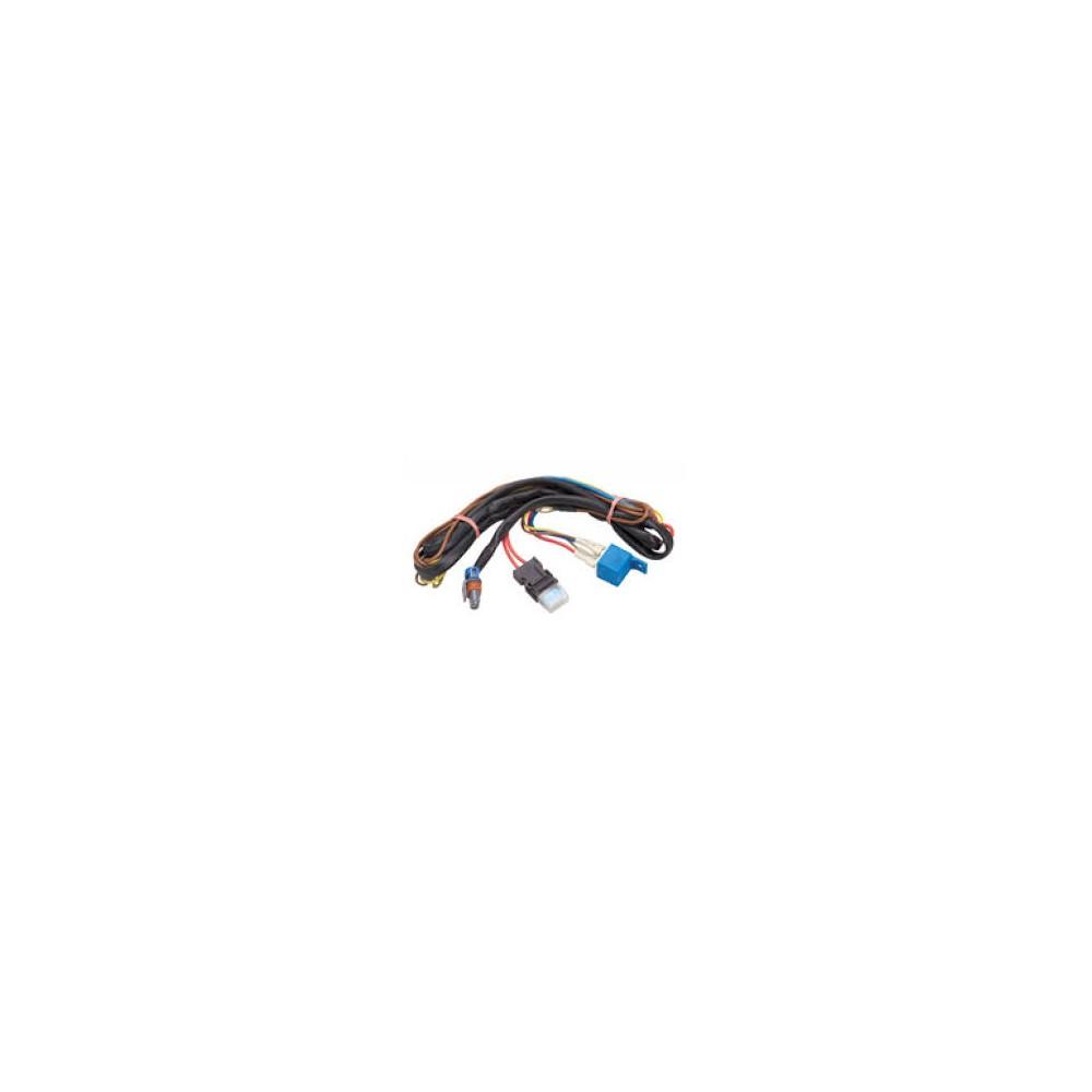 Hella Xgd Genuine Driving Lights 12v Wiring Kit 9136706 On Sale Now Loading Zoom
