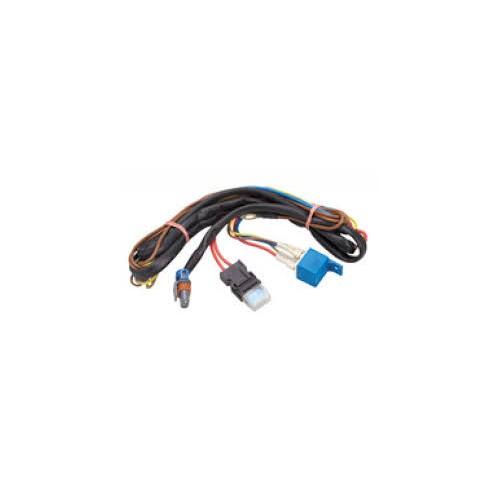 Hella XGD Genuine Driving Lights 24V Wiring Kit - 9.1367.06