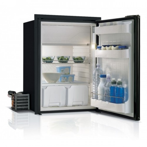 Vitrifrigo C130L 12V or 24V Fridge Freezer - 043585
