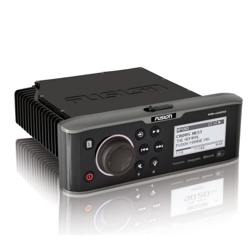 Fusion Marine Boat Stereo UniDock MS-UD650