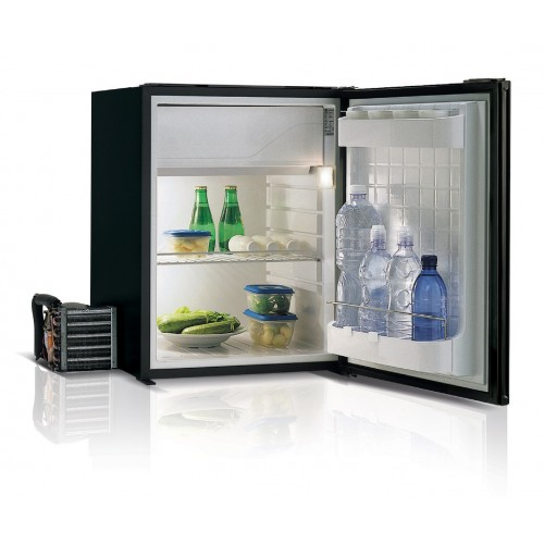 Vitrifrigo C75L 12V or 24V Fridge Freezer - 043562