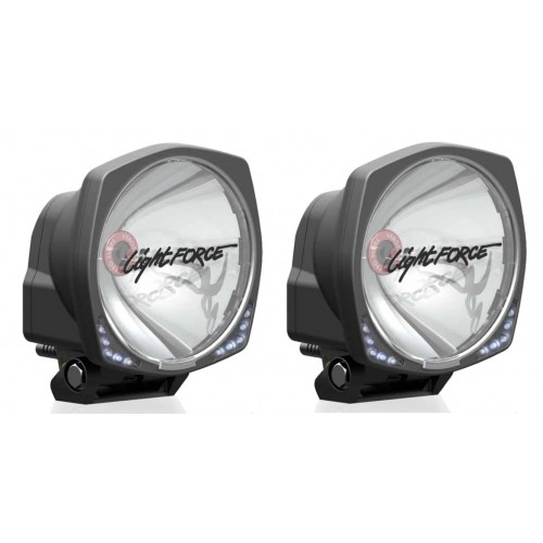 Lightforce Venom 12V 35W HID Driving Light Pair