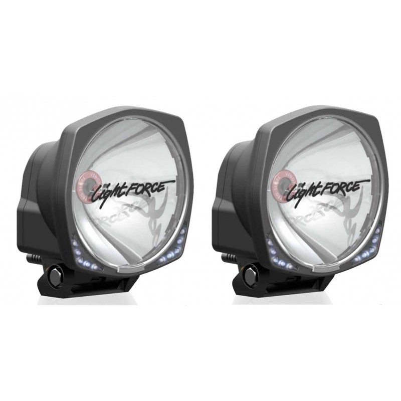Lightforce Venom 12V 50W HID Driving Light
