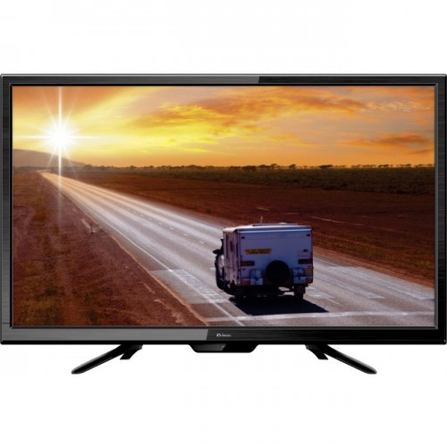 RV Media 28 Inch HD 12V LED TV/DVD