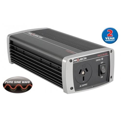 Projecta 12V 150 Watt Pure Sine Wave Inverter