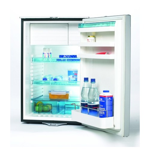 Waeco 12v Upright Coolmatic Fridge Freezer For Caravan Or