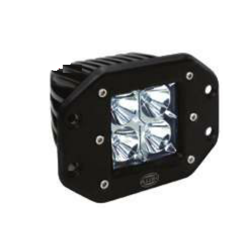 Hella 12V LED Light Bar - EnduroLED Flush Mount
