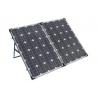 REDARC 90W Folding Solar Panel Kit