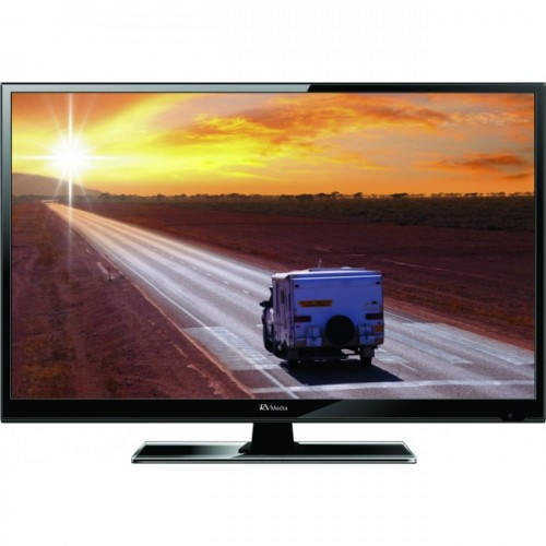 RV Media 19 Inch 12V LED TV Series 3