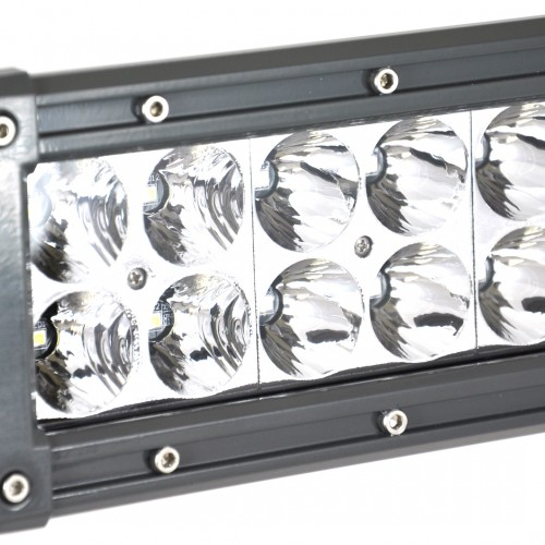 "Lightforce Dual Row 6"" LED Bar - Spot"