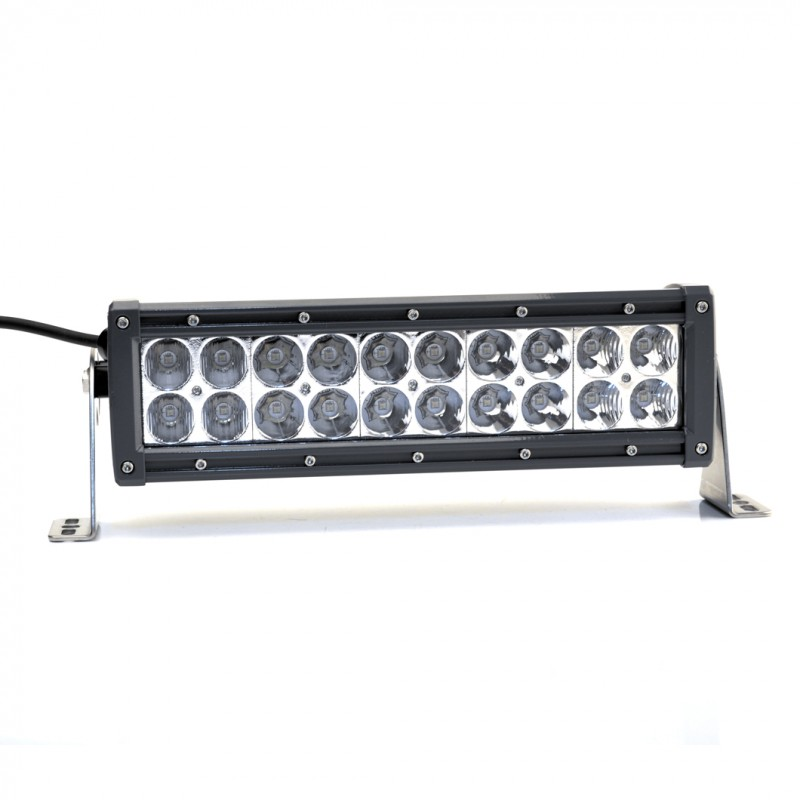 "Lightforce Dual Row 10"" LED Bar - Combination"