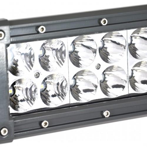"Lightforce Dual Row 10"" LED Bar - Combination"