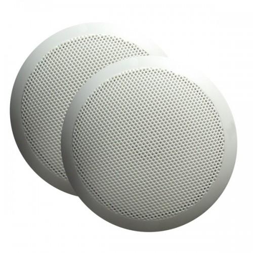 "Majestic SPK50 5"" Ultra Slim Marine Speaker Pair"