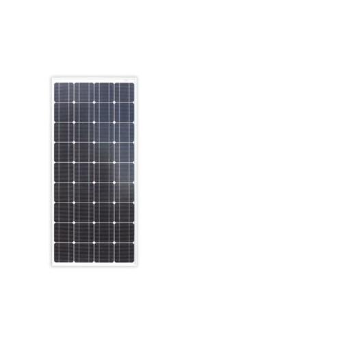 Enerdrive 80 Watt Fixed Solar Panel