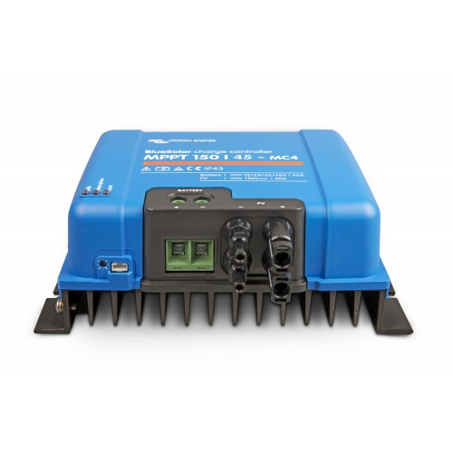 Victron Blue Solar MPPT 150/45-MC4 45 Amp Solar Charge Controller Regulator