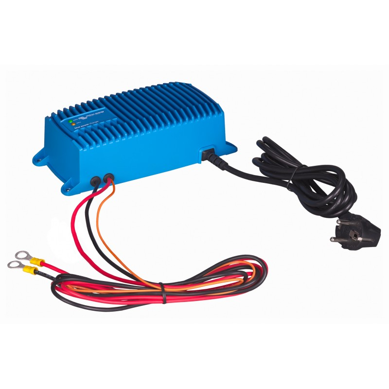 Victron Blue Power 17 Amp 12V Battery Charger