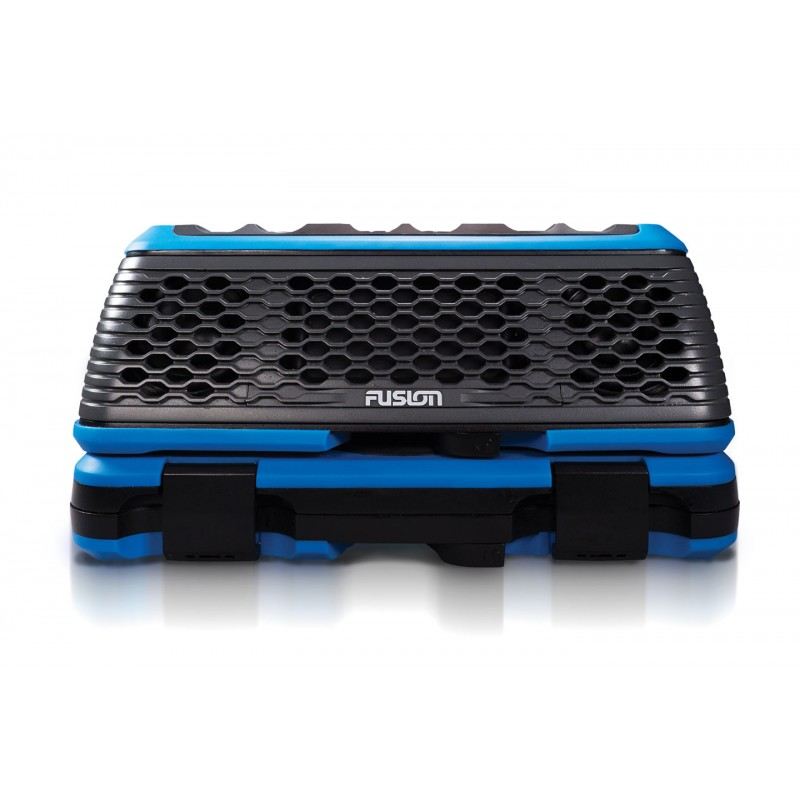 Fusion StereoActive and Active Safe Kit - Blue