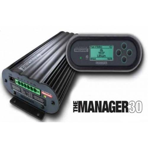 REDARC Battery Management System 30A BMS1230S2