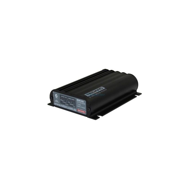 REDARC 25 Amp DC to DC Battery Charger BCDC1225