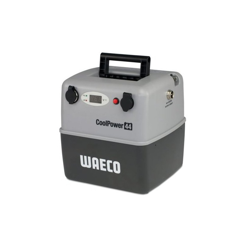 Waeco Raps 44 Battery Pack Power Supply For Cfx And