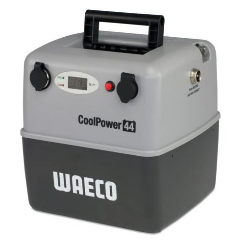 Waeco CoolPower Portable Battery Pack for Compressor Fridges