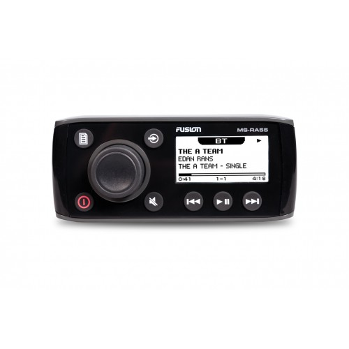 Fusion Marine Stereo MS-RA55 with Bluetooth Audio Streaming