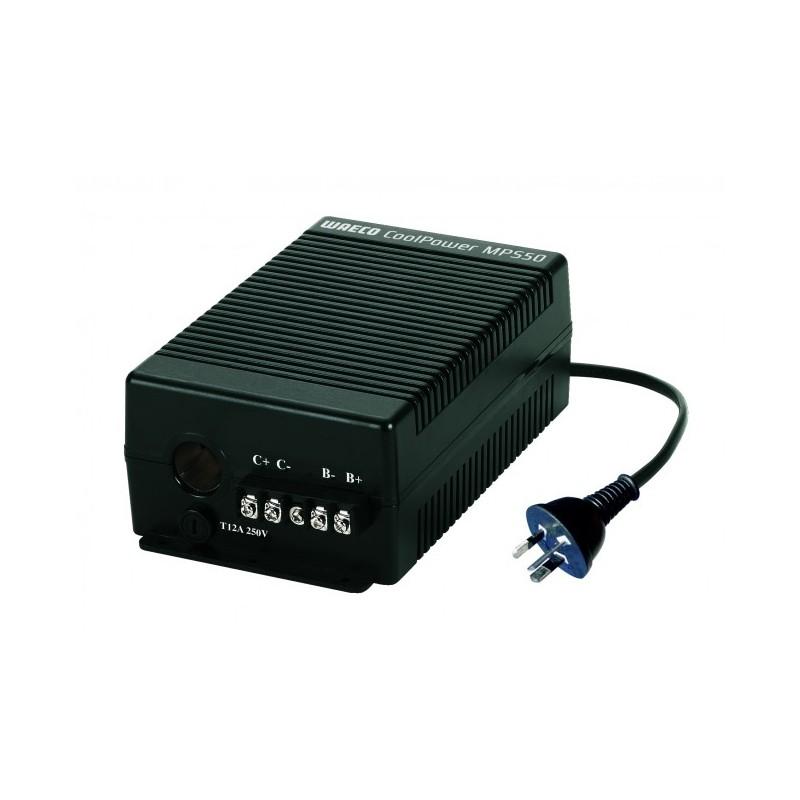 Waeco Coolpower Mps 50 24 240 Volt Adaptor Mps50