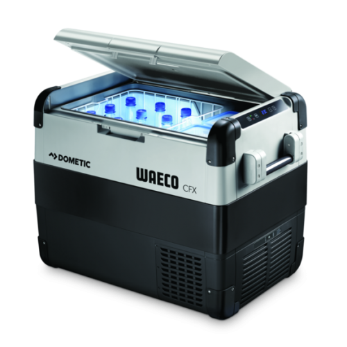 Waeco CFX65W Dometic CFX-65W Portable Fridge Model CFX-65W